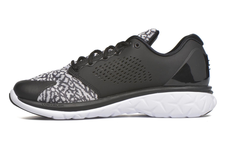 Sneakers Jordan Jordan Trainer St Nero immagine frontale