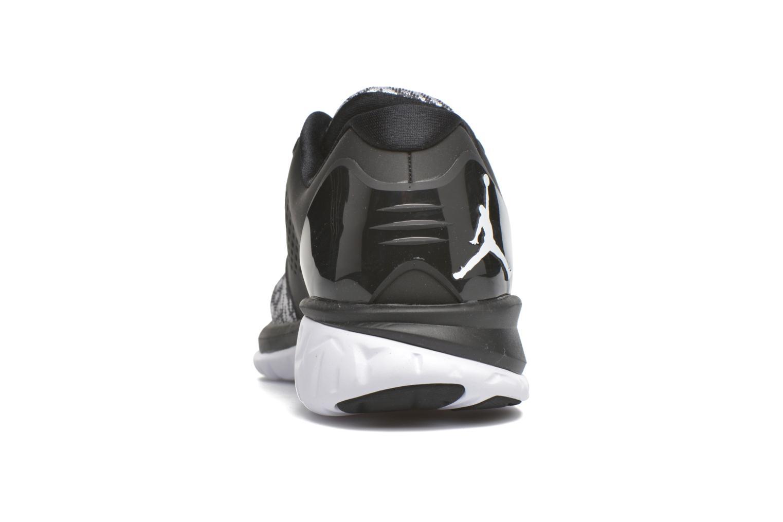 Sneaker Jordan Jordan Trainer St schwarz ansicht von rechts