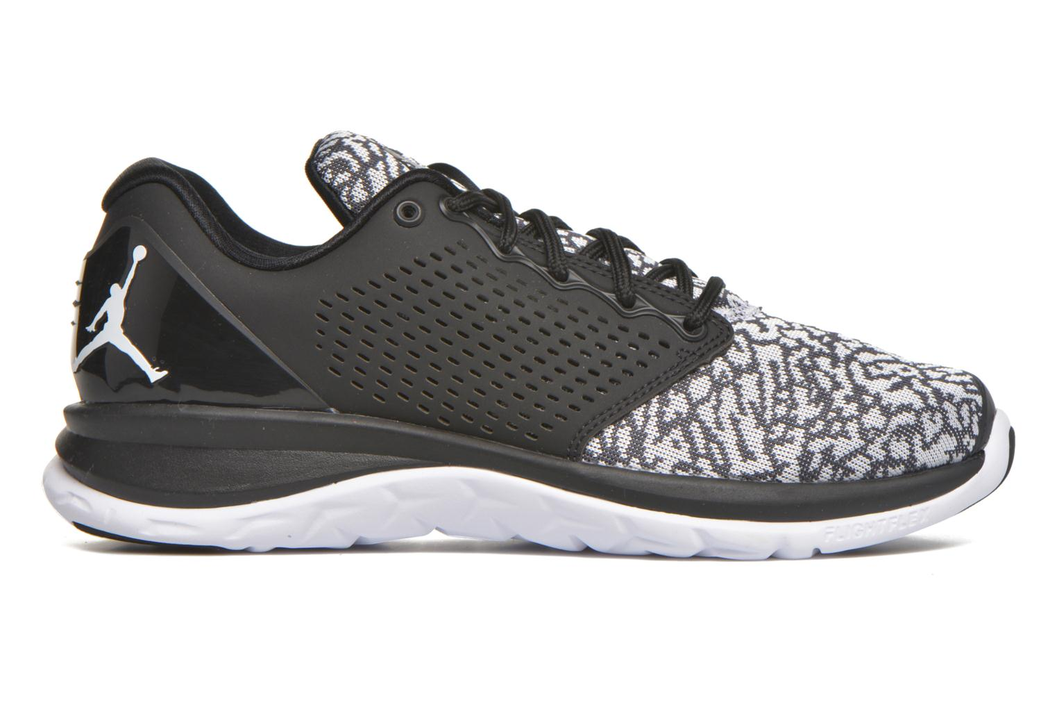 Jordan Trainer St Black/White-Infrared 23
