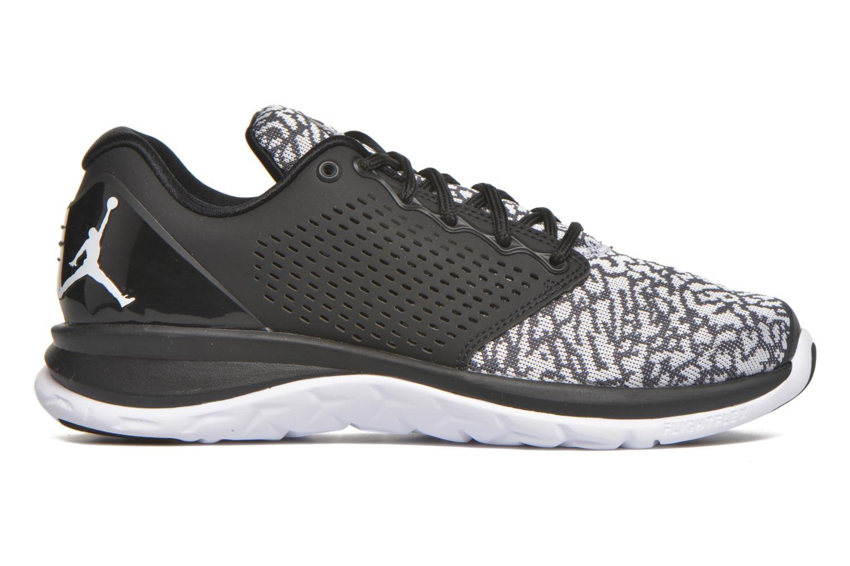 Sneaker Jordan Jordan Trainer St schwarz ansicht von hinten