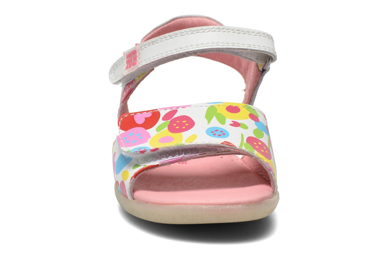 Sandals Agatha Ruiz de la Prada Hanataba Multicolor model view
