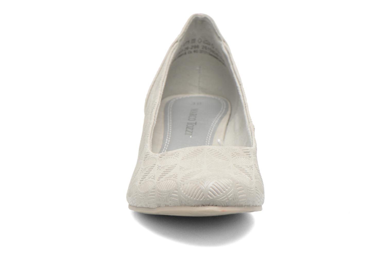 Escarpins Marco Tozzi Dalina Gris vue portées chaussures