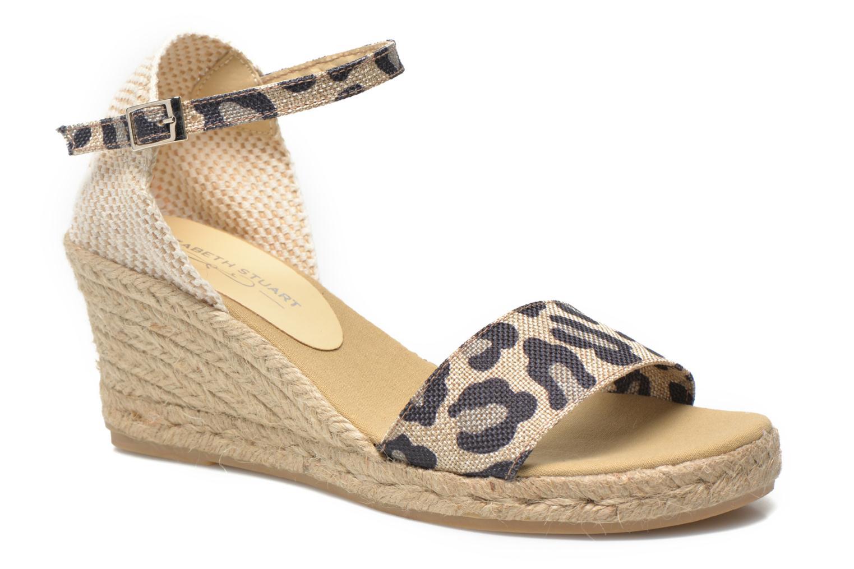 Zapatos promocionales Elizabeth Stuart TreviseC 667 (Beige) - Sandalias   Venta de liquidación de temporada