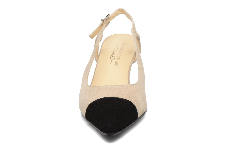 High heels Elizabeth Stuart Rany 300-2 Black model view