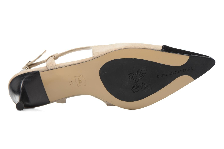 High heels Elizabeth Stuart Rany 300-2 Black view from above