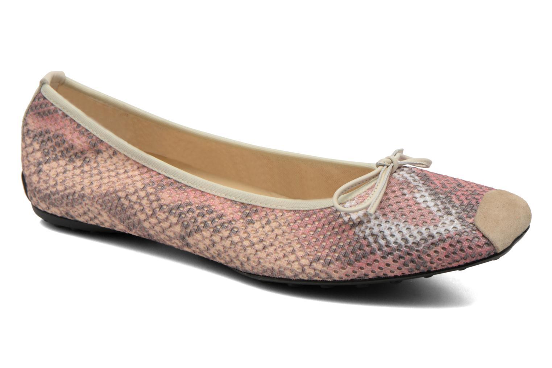 Zapatos promocionales Elizabeth Stuart Lacq 974 (Rosa) - Bailarinas   Zapatos de mujer baratos zapatos de mujer