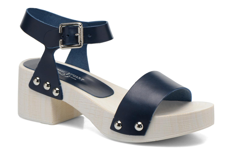 Marques Chaussure femme Elizabeth Stuart femme Utac 869 Bleu