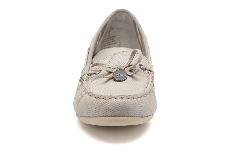 Mocassins Tamaris Lipsy 2 Beige vue portées chaussures