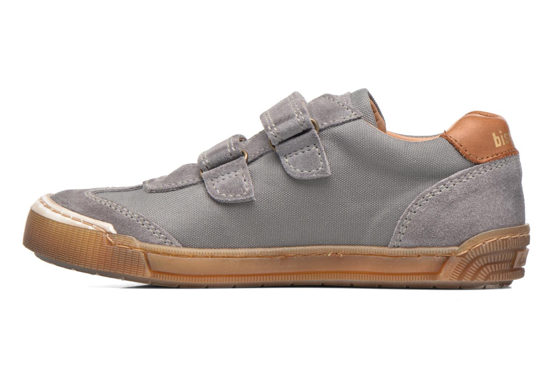 Sneakers Bisgaard Christiansen Grijs voorkant