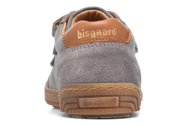 Baskets Bisgaard Christiansen Gris vue droite