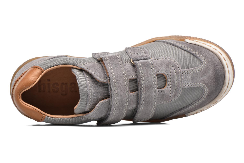 Sneakers Bisgaard Christiansen Grijs links
