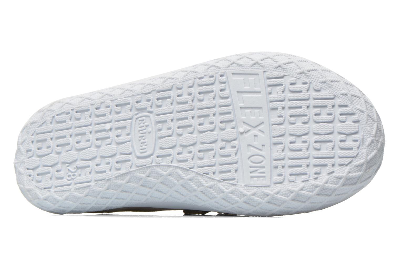 Sneaker Chicco Cambridge beige ansicht von oben