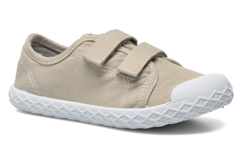 Sneakers Chicco Cambridge Beige detail