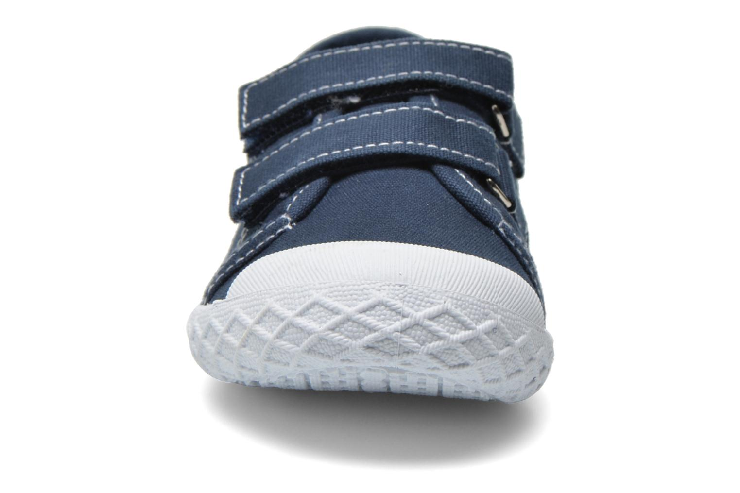 Trainers Chicco Cambridge Blue model view