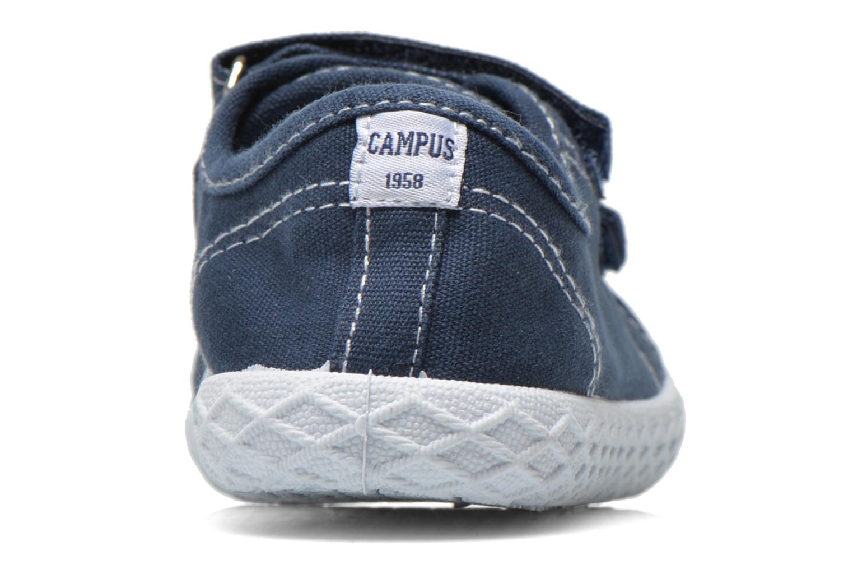 Sneaker Chicco Cambridge blau ansicht von rechts