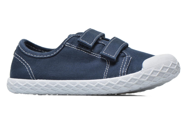 Sneaker Chicco Cambridge blau ansicht von hinten