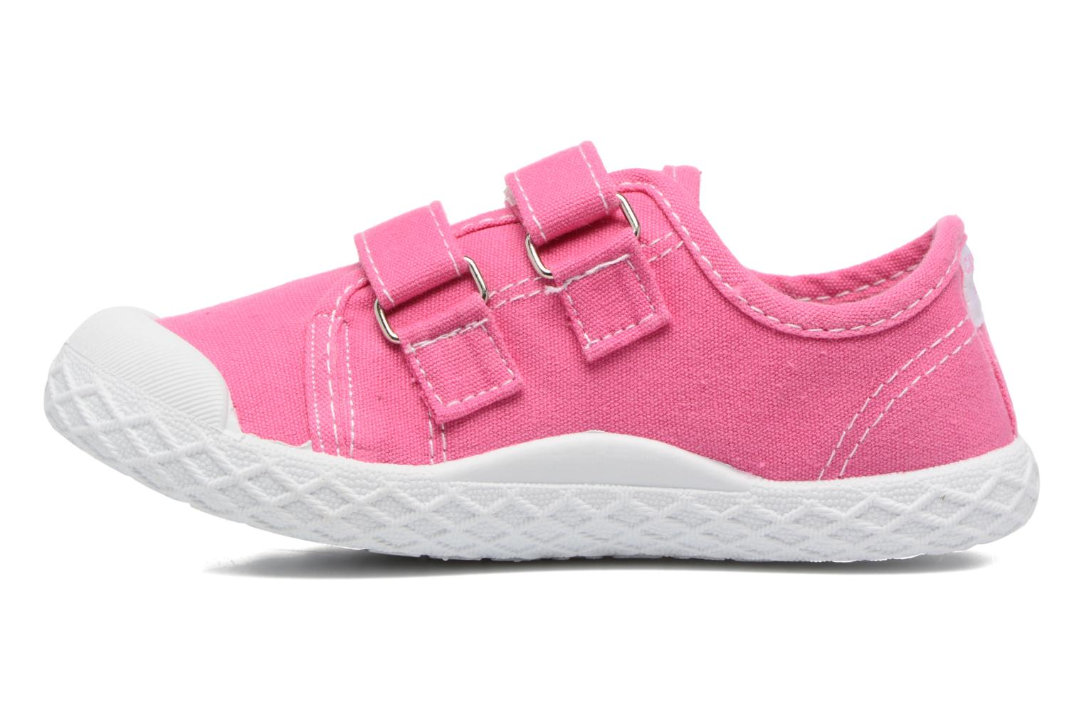 Sneakers Chicco Cambridge Rosa immagine frontale