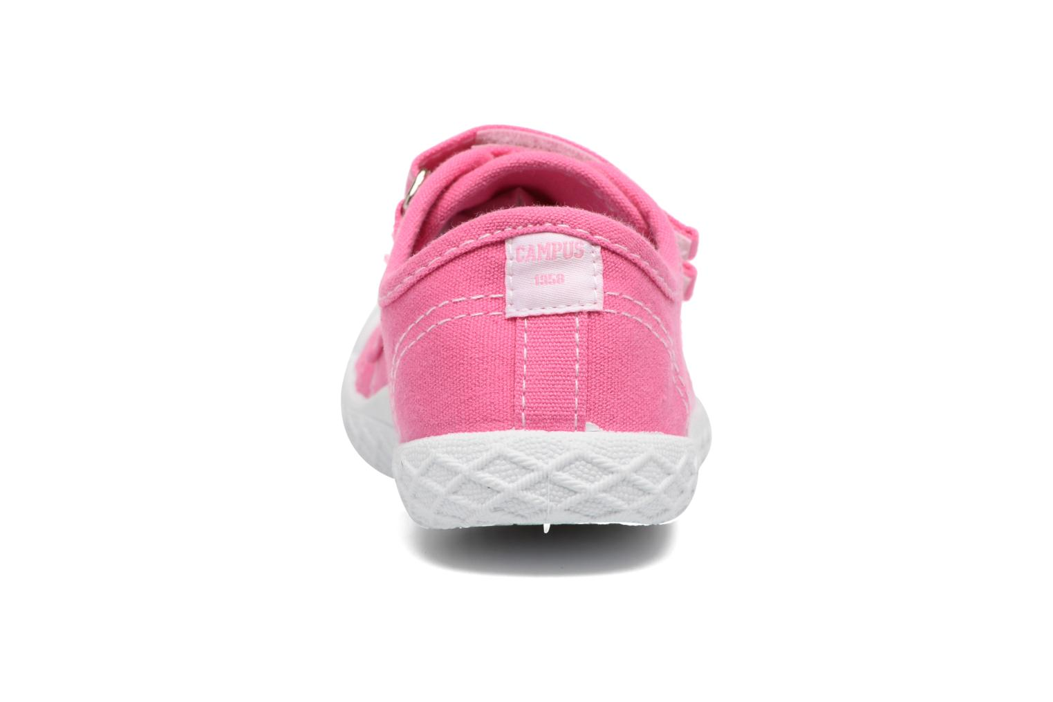 Trainers Chicco Cambridge Pink view from the right