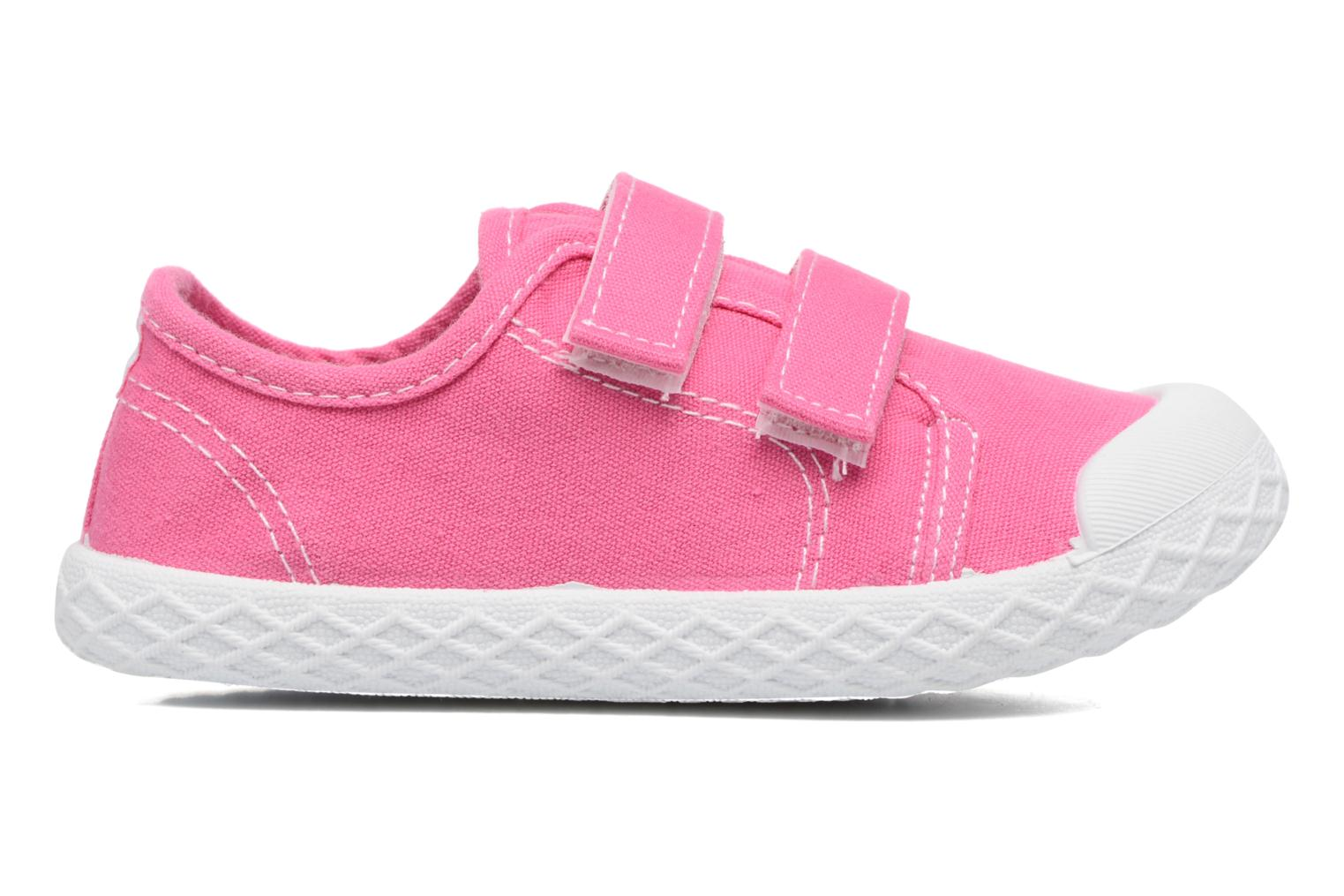 Trainers Chicco Cambridge Pink back view