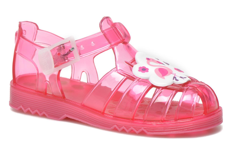 Sandales et nu-pieds Chicco Maxim Rose vue détail/paire