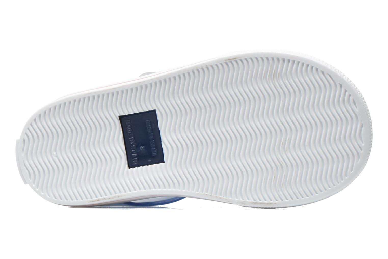 Sandales et nu-pieds Chicco Mike Bleu vue haut