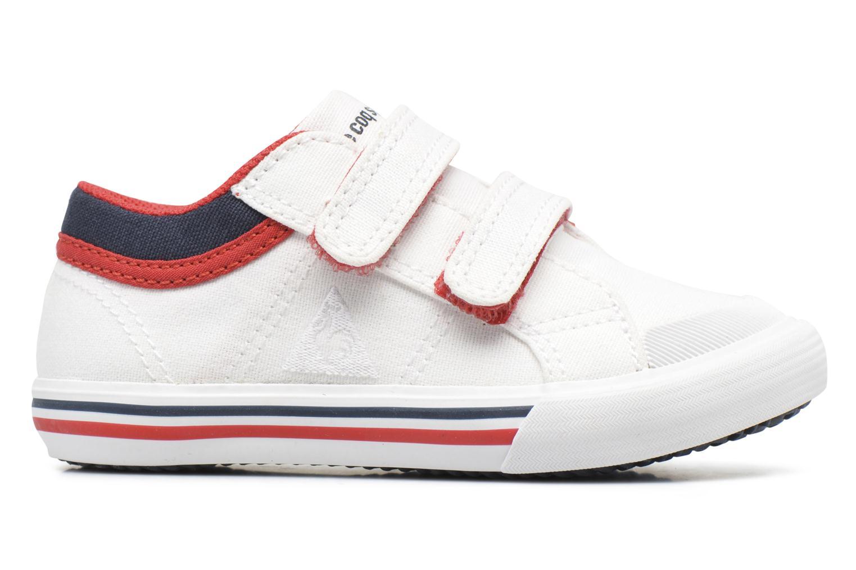 Sneakers Le Coq Sportif Saint Gaetan Inf Hvid se bagfra