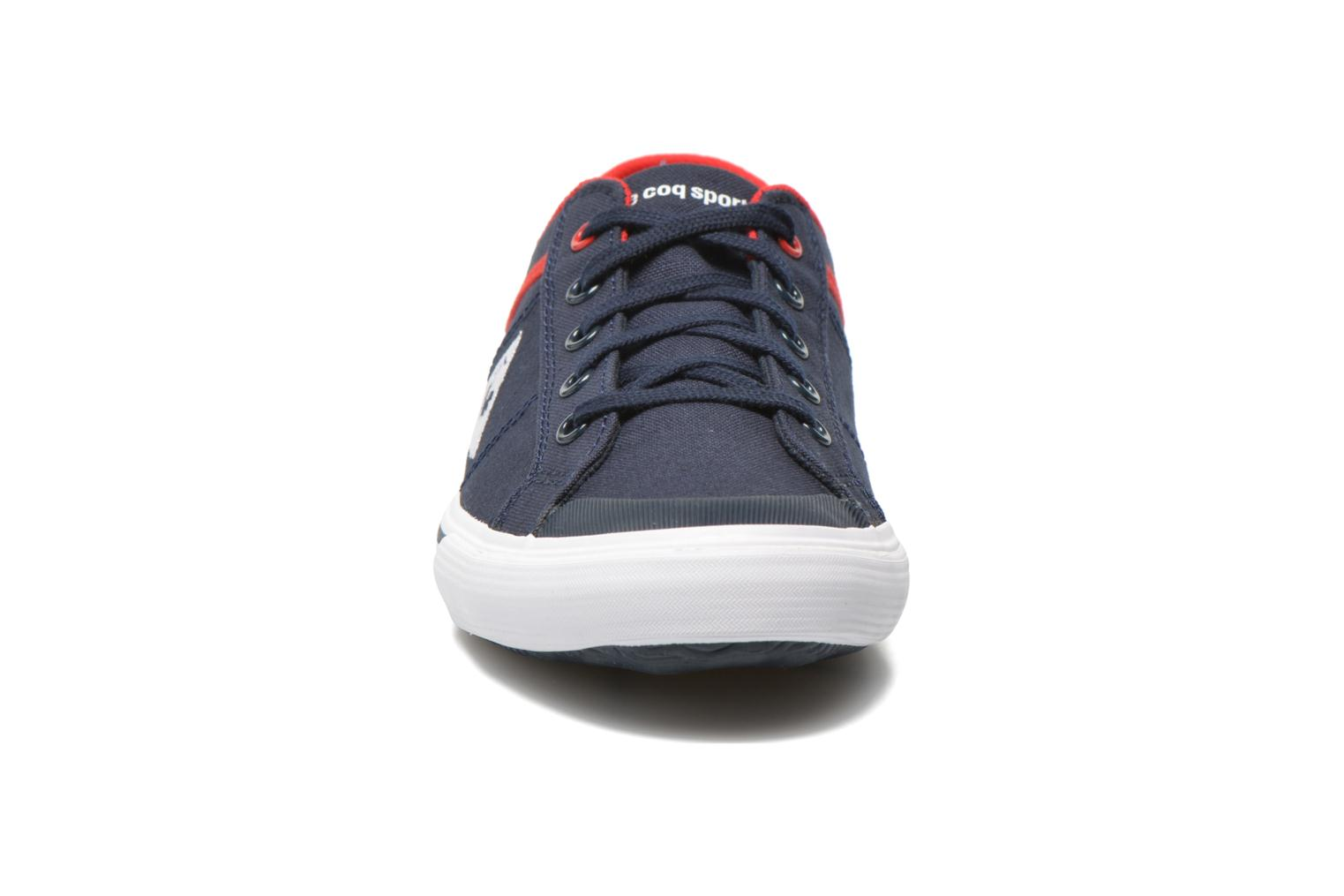 Sneakers Le Coq Sportif St Gaetan GS BOY cvs Blauw model