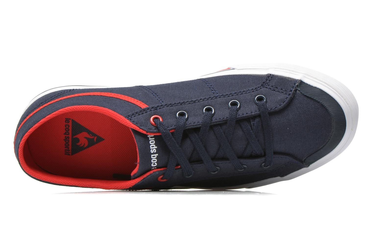 Sneakers Le Coq Sportif St Gaetan GS BOY cvs Blauw links
