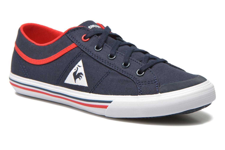 Sneakers Le Coq Sportif St Gaetan GS BOY cvs Azzurro vedi dettaglio/paio