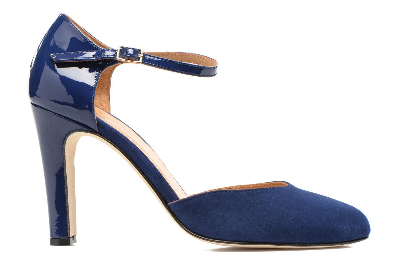 Grandes descuentos últimos zapatos Made by SARENZA Loulou au Luco #2 (Azul) - Zapatos de tacón Descuento