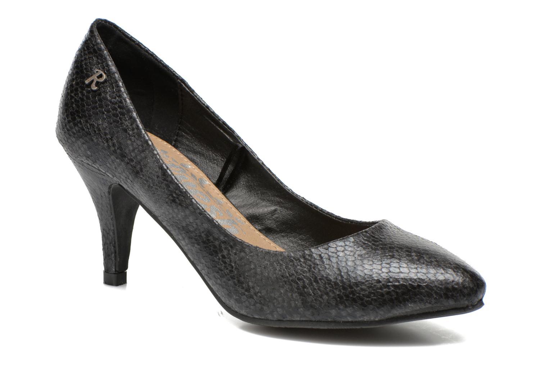 Liquidación de temporada Refresh Baltou (Negro) - Zapatos de tacón en Más cómodo