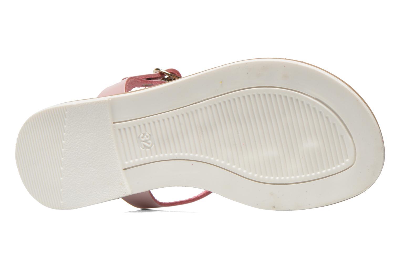 Sandalias I Love Shoes Dobrides Rosa vista de arriba