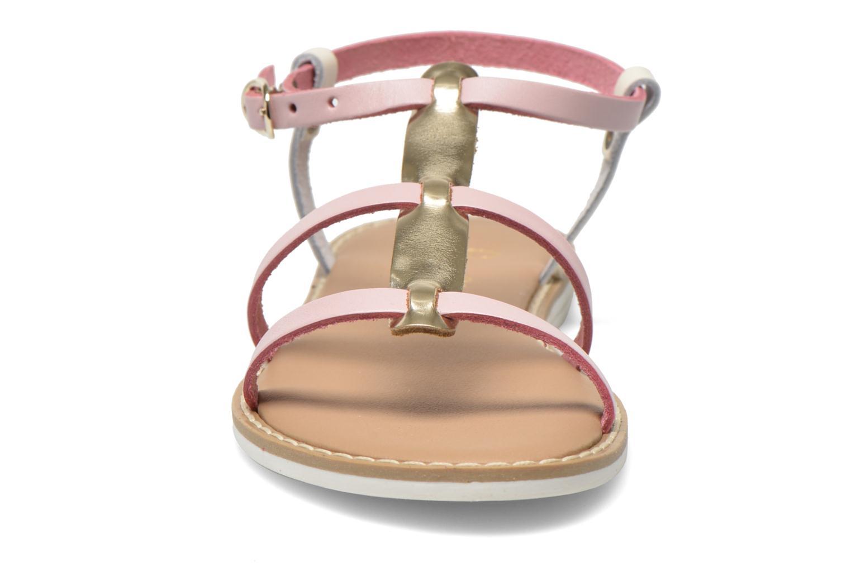 Sandalen I Love Shoes Dolsa rosa schuhe getragen