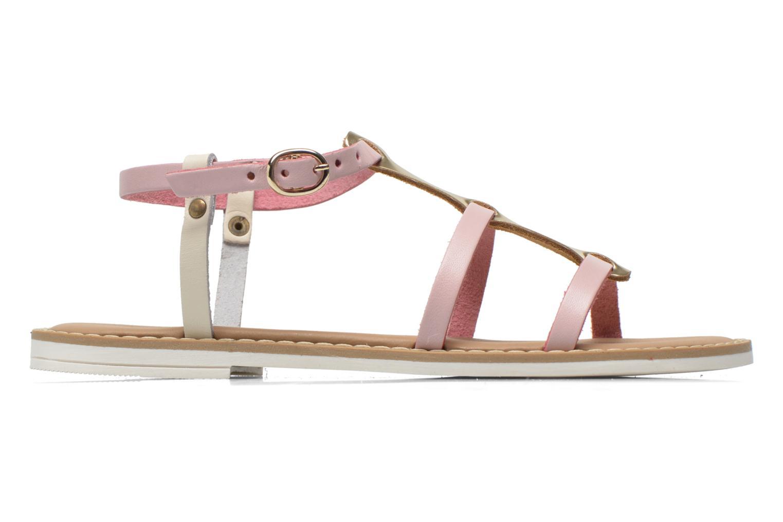 Sandalen I Love Shoes Dolsa rosa ansicht von hinten