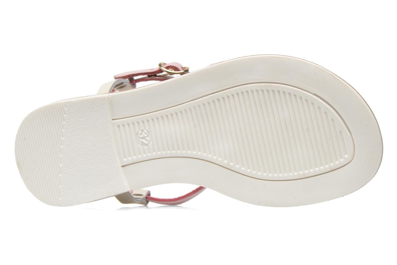 Sandalen I Love Shoes Dolsa rosa ansicht von oben