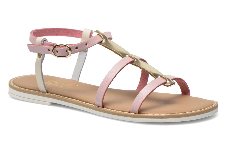 Sandalen I Love Shoes Dolsa rosa detaillierte ansicht/modell