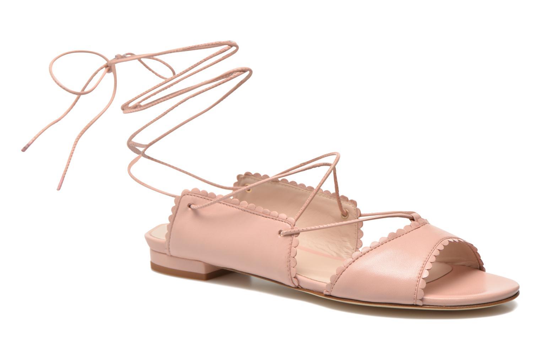 Sandali e scarpe aperte L.K. Bennett Jackies Rosa vedi dettaglio/paio