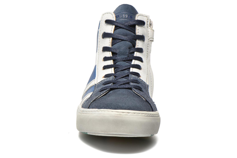 Sneakers Shoesme Vulcan Blå se skoene på
