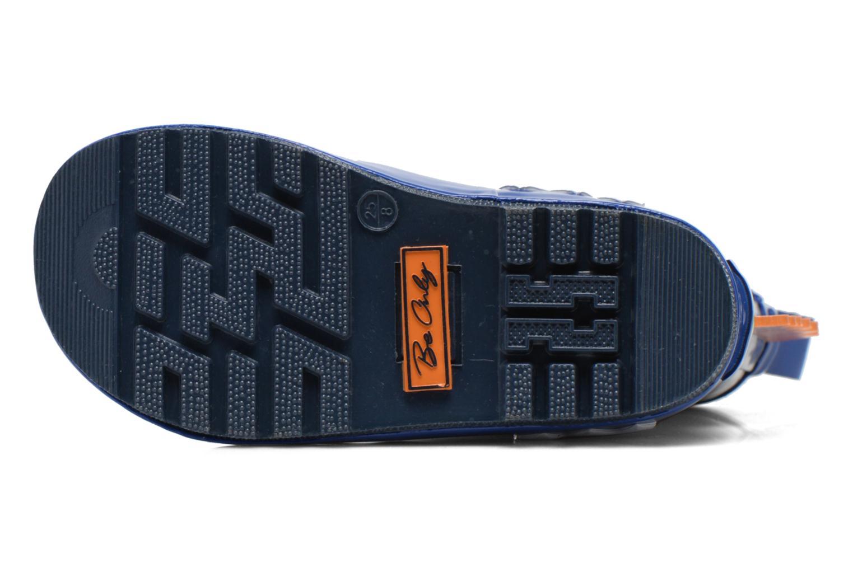 Laarzen Be Only Tyrex Blauw boven