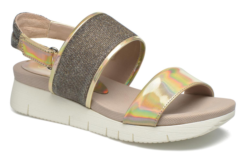 Sandali e scarpe aperte Unisa Barce Oro e bronzo vedi dettaglio/paio