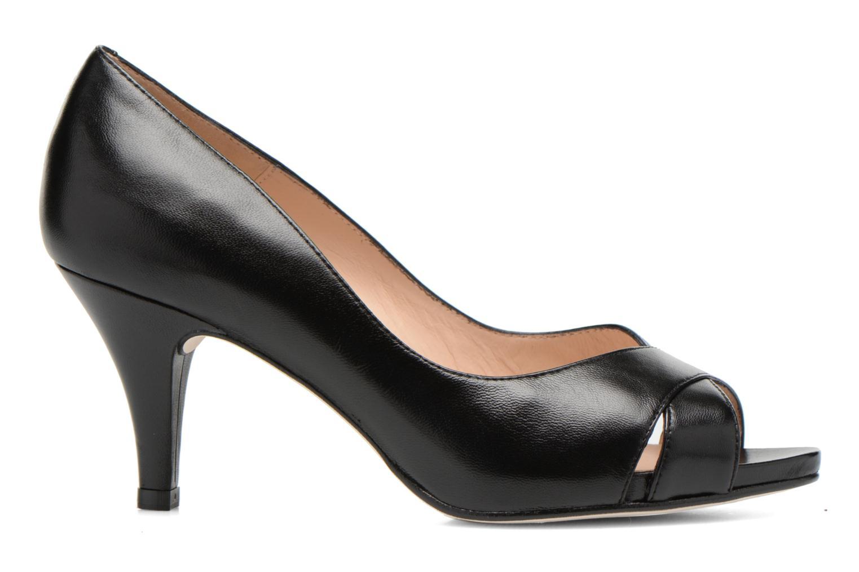 Lamis Nappa Silk Black