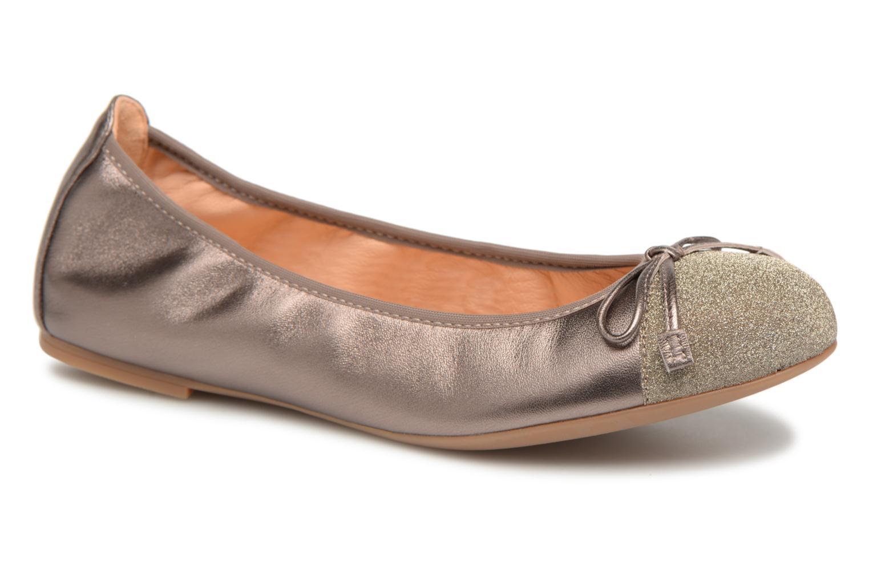 Zapatos promocionales Unisa Auto (Oro y bronce) - Bailarinas   Gran descuento