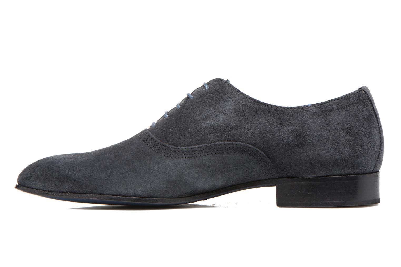 Zapatos con cordones Marvin&Co Nagoli Azul vista de frente