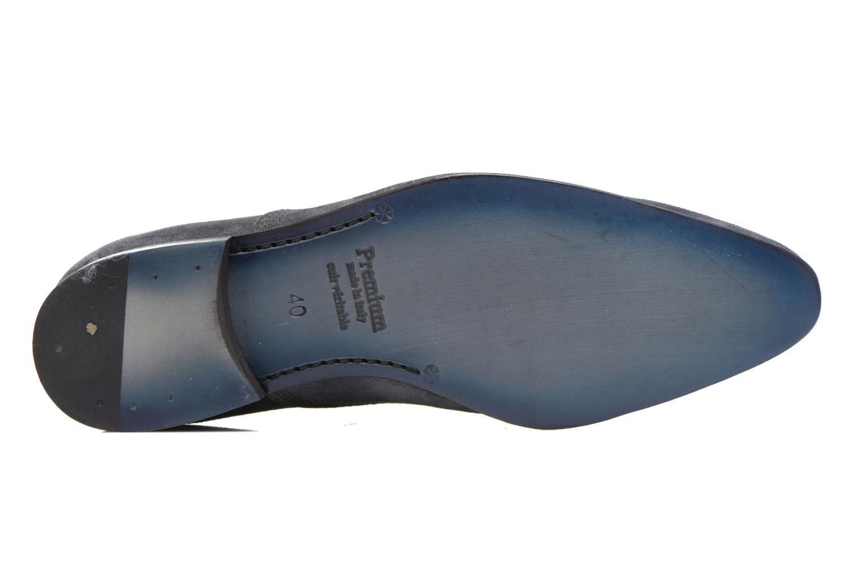 Zapatos con cordones Marvin&Co Nagoli Azul vista de arriba