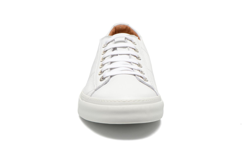 Baskets Marc Jacobs Runrun II Blanc vue portées chaussures