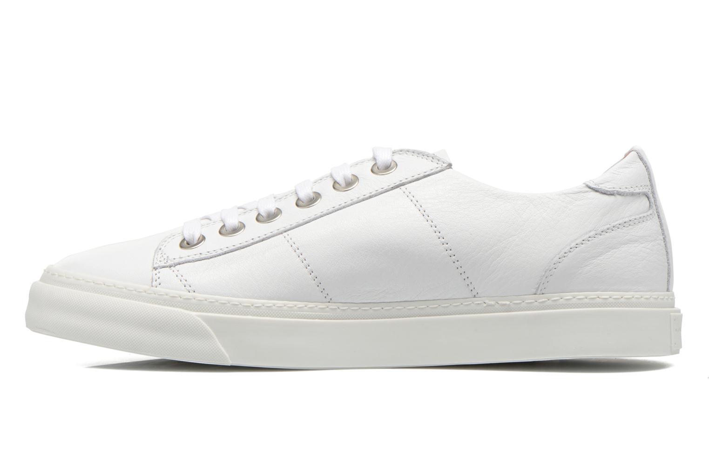 Runrun II White