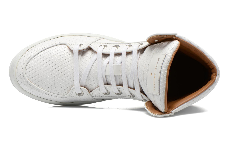 Sporty White
