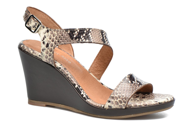 Sandali e scarpe aperte Georgia Rose Ecarme Beige vedi dettaglio/paio