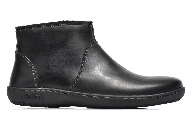 Bottines et boots Birkenstock Bennington Noir vue derrière