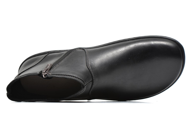Bottines et boots Birkenstock Bennington Noir vue gauche